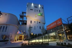 Ekk Hotel - AbcAlberghi.com