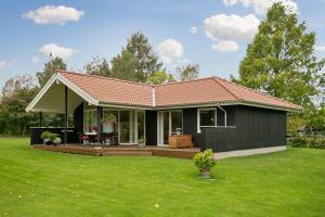 Sommerhuset Rusen 24, Дома для отпуска - Pollerup Kullegård