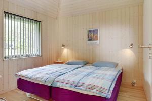 Sommerhuset Rusen 24, Дома для отпуска  Pollerup Kullegård - big - 11
