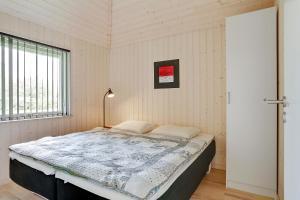 Sommerhuset Rusen 24, Дома для отпуска  Pollerup Kullegård - big - 19