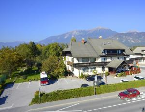 Guesthouse Leski Dvor