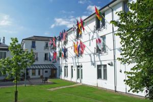 Pax Lodge Hostel - London