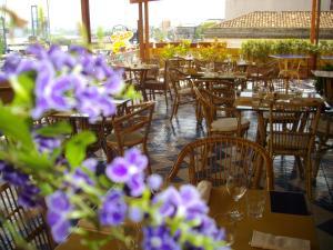 Petit Hotel, Hotel  Milazzo - big - 94