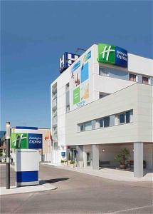 Holiday Inn Express Alcobendas, an IHG Hotel