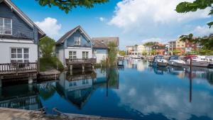 Precise Resort Marina Wolfsbruch - Apartments - Canow