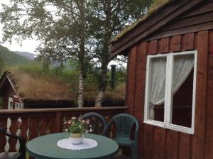 Eidsdal Camping og Feriehus