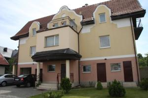 Villa Severin Holiday Village Apartments - Pereslavskoye