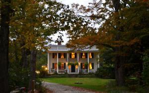 The Inn at Weathersfield - Hotel - Perkinsville