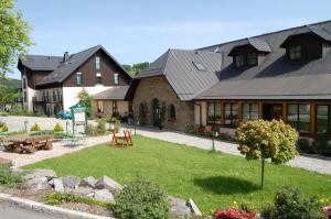 Landhotel Rittersgrün - Halbemeile