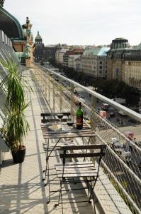 VN17 Apartments - Прага
