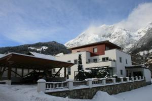 Ferienwohnung Leitner - Apartment - Grins