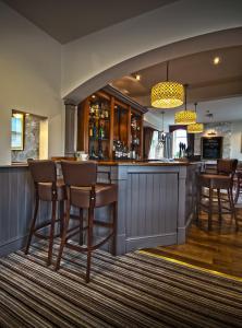 The Samuel Fox Country Inn (6 of 24)