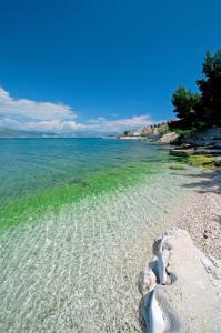 Hotel Sveti Kriz, Hotels  Trogir - big - 40