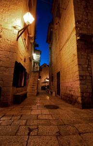 Hotel Sveti Kriz, Hotels  Trogir - big - 61