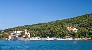 Hotel Sveti Kriz, Hotels  Trogir - big - 91