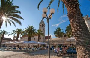 Hotel Sveti Kriz, Hotels  Trogir - big - 78