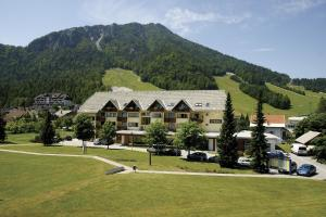 Vitranc Apartments - Kranjska Gora