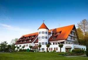 Golfhotel Bodensee - Doberatsweiler