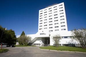 Résidences Campus Notre-Dame-de-Foy - Hotel - Quebec City