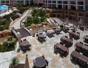 Hilton Vilamoura As Cascatas Golf Resort & Spa (22 of 129)