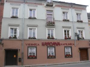 Hotel Kandava - Remte