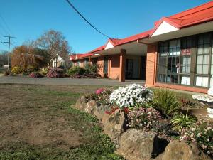Ambassador Motor Inn - Smythes Creek