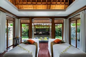 Hilton Sanya Yalong Bay Resort & Spa, Resorts  Sanya - big - 54