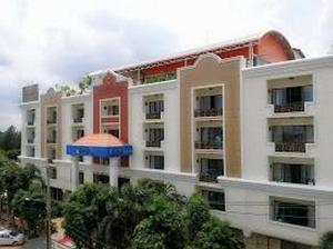 Meridian De Bangkok Hotel - Ban Khlong Palat Priang