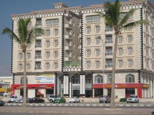 Hostels und Jugendherbergen - Salalah Plaza Hotel