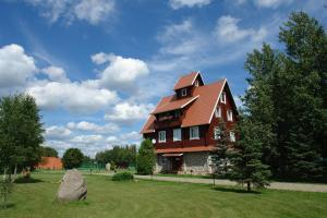 Park Hotel Kolkunovo - Korotkovo