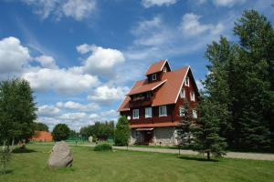 Park Hotel Kolkunovo - Vygolovo