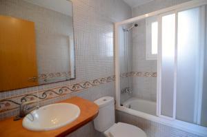 Apartamentos Bonsol, Appartamenti  L'Estartit - big - 12