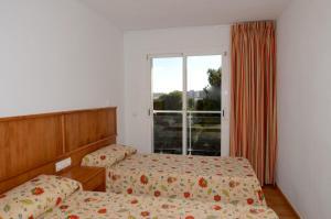 Apartamentos Bonsol, Appartamenti  L'Estartit - big - 6