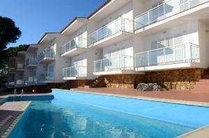 Apartamentos Bonsol, Appartamenti - L'Estartit