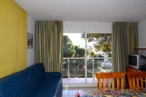 Apartamentos Bonsol, Appartamenti  L'Estartit - big - 2