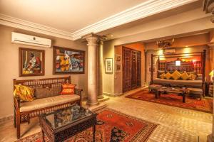 Palais Mehdi, Отели  Марракеш - big - 55