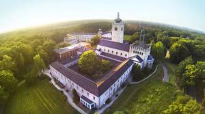 Leerhotel Het Klooster - سوستربيرغ