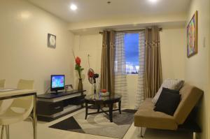 Gilmore Apartment at Princeton Residences Condominium, Манила