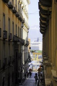 Colori a Toledo - AbcAlberghi.com