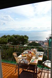 Casa Argentino - San Giacomo dei Capri