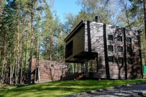 Eco-Hotel Altika - Ust'-Sosnovskiy
