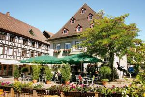 Hotel-Gasthof Schwarzer Adler - Bad Saulgau