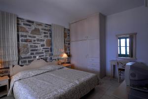 Mohlos Villas, Ville  Mochlos - big - 30