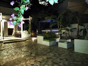 Mina Accomodation, Vendégházak  Tropea - big - 34