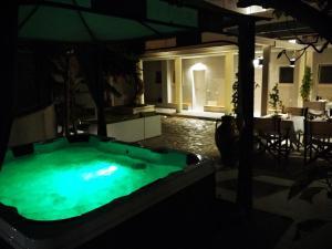 Mina Accomodation, Vendégházak  Tropea - big - 36