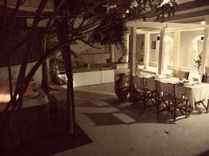 Mina Accomodation, Vendégházak  Tropea - big - 37