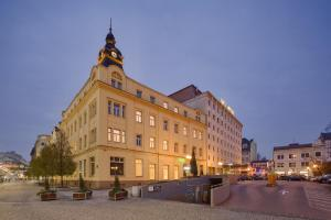 Mamaison Business & Conference Hotel Imperial Ostrava