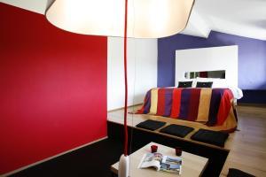 Design Hôtel des Francs Garçons