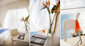 Hotel Caravelle Thalasso & Wellness, Hotels  Diano Marina - big - 61