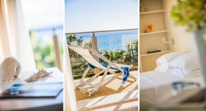 Hotel Caravelle Thalasso & Wellness, Hotels  Diano Marina - big - 58